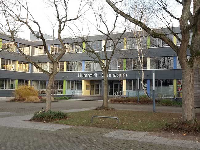 Karlsruhe Schulen