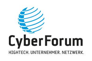 Projekttraeger-CyberForum-Logo
