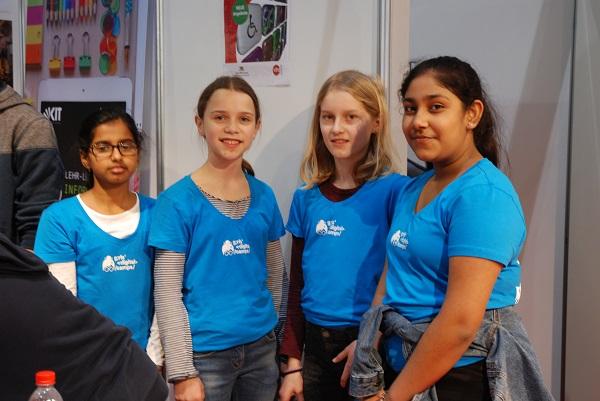 Girls Karlsruhe